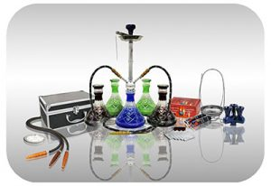 Hookah Accessories in Hong Kong
