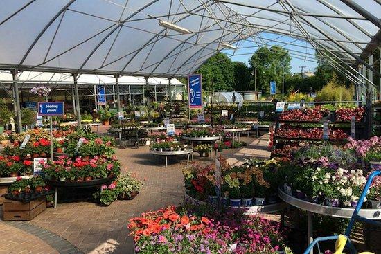 Garden Centre Fernhill